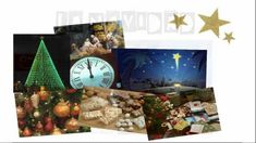 Presentación de la Navidad en España y América Latina con mucho vocabulario de estas fechas e información sociocultural interesante: fechas, tradiciones, eve...