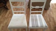 Ennen ja jälkeen Floor Chair, This Is Us, Flooring, Furniture, Home Decor, Decoration Home, Room Decor, Wood Flooring, Home Furnishings