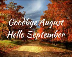 Falling Into September
