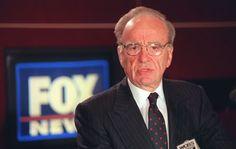 """Blair: Murdoch y otros dueños de medios usan sus periódicos como """"instrumentos de poder político""""."""