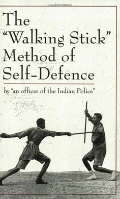 "The ""Walking Stick"" Method of Self-Defense by Anonymous,http://www.amazon.com/dp/1581604386/ref=cm_sw_r_pi_dp_k4LLsb0PMRHBGREA"