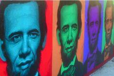Obama y Lincoln: Dos épocas, un discurso. Hubo muchas similitudes entre el discurso que hicieron Lincoln y Obama al ser nombrados presidentes. Mientras que Lincoln ocupaba las salas de cine, Obama preparaba su segundo discurso de investidura.