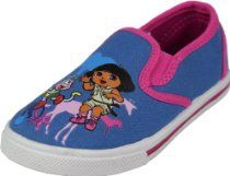 "Dora the Explorer & Boots Toddler Girls ""Safari Fun"" Slip-on Shoes Sneakers Converse Shoes For Girls, Girls Sneakers, Girls Shoes, Shoes Sneakers, Harajuku Girls, Dora The Explorer, Cute Shoes, Skechers, Slip On Shoes"
