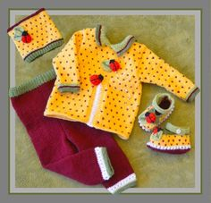 6992d2a0e 23 Best Baby knitting patterns images in 2019
