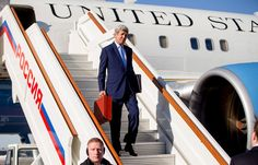TASS: Russian Politics & Diplomacy - Kerry pledges to show Putin contents of his suitcase