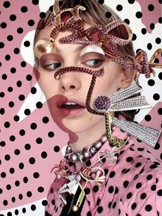 Vogue Gioiello - mood match