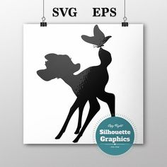 silhouette file svg eps disney font monogram by SilhouetteGraphics
