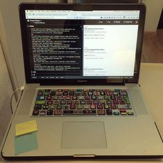 Nice post!  Photo: @naulito .  Code  . #javascript #php #webdevelopment #development #webdesign #developer #developing #webdeveloping #mac #macbook #macbookair #macbookpro #laptop #coding #programming #webdeveloper #developers #mysql #frontend #backend #html5
