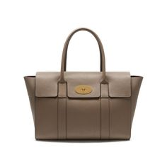fd1c96bd2b4 Shop the Bayswater in Clay Small Classic Grain Leather at Mulberry.com. The  Bayswater