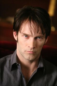 Bill Compton Stephen Moyer