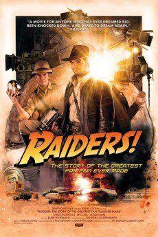 Raiders! 2015 Torrent Download