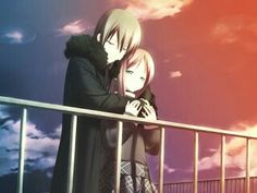 Sweet romance anime
