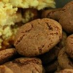 Resep l Valerie se gemmerkoekies Biscuit Cookies, Biscuit Recipe, No Bake Cookies, Cookie Recipes, Dessert Recipes, South African Recipes, Holiday Baking, Kos, Food And Drink