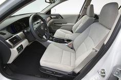 2014 Honda Accord PHEV #HoehnHonda