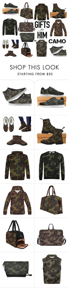 What man doesn't love camo? Warm sweatshirts, jackets, shoes, boots, bags and more in many different combinations.  http://www.artsadd.com/store/retrodesigns?rf=53325 #camowearmen #camoshoes #giftsforhim