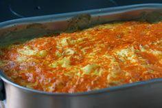 De keuken van Johanna: Visschotel uit de oven