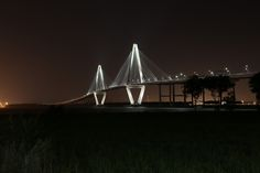 https://flic.kr/p/wemiqy | Ravenel Bridge