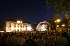 Find out more about Summer Music Festivals in Luxembourg