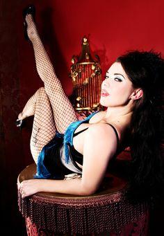 Image Via: Janette Valentine for terriblygirly.com