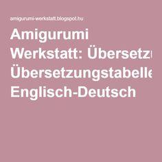 englisch deutsch hook