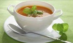 Teste seis receitas de sopas com menos de 100 calorias | Minha Vida
