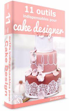 Le White Cake, un gâteau blanc et moelleux à décorer et dévorer !