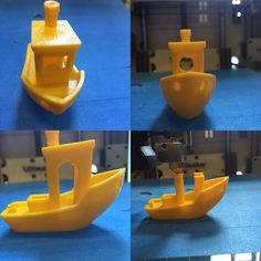 3dfilemarket:  Having fun testing out @3dbenchy today http://3dfilemarket.com/downloads/3dbenchy-jolly-3d-printing-torture-test #3dfilemarket #3dprinting #3dprinted #3dprint #3dshare #thingiverse #makerbot #shapeways
