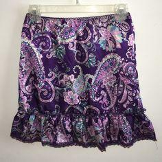 Cherokee Kids Skirt Never worn, perfect condition, girls size not women's Cherokee Skirts Midi