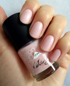 rimmel salon pro new romantic