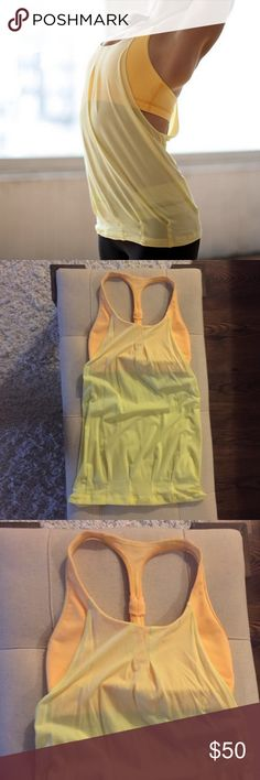 Lululemon Practice Freely tank 🤸🏽‍♀️ Lululemon practice freely tank.  Still has the tag!  Never worn/washed- only tried it on. lululemon athletica Tops Tank Tops