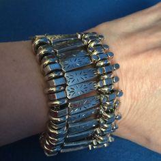 Thick Style Bohemian Bracelet/Anklet.