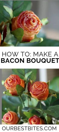 This is one of our top posts this time every year! Make your Valentine smile this year with their very own BACON BOUQUET! #OurBestBites #BaconBouquet #Bacon #ValentinesDayTreats Happy Valentine Day HAPPY VALENTINE DAY |  #WALLPAPER #EDUCRATSWEB | In this article, you can see photos & images. Moreover, you can see new wallpapers, pics, images, and pictures for free download. On top of that, you can see other  pictures & photos for download. For more images visit my website and download photos.