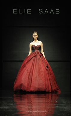 ELIE SAAB HAUTE COUTURE | by Munkeat Photography