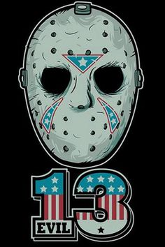 Jason Friday the 13 th