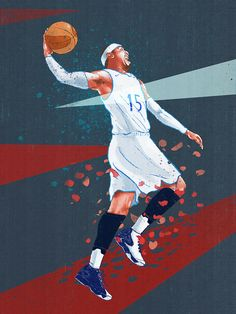 @carmeloanthony embracing leadership role for #teamusa . #teamusa🇺🇸 #usabasketball #usa #basketball #illustration #illustrator #art #artwork #artist #jordan #branding #advertising #retailstoredesign #design #designdirection #creativedirection #creativedesign @nike @teamusa @usabasketball #nyc #newyork #nba @nba #adagency #advertising #editorial #magazine #sport #sportmagazine #台北