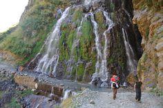 Блог Aндрея Zюзикова: Трекинг вокруг Аннапурны. Гималаи. Непал. ДЕНЬ 2. ПЕШКОМ 8Ч