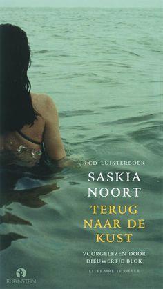 Terug naar de kust Saskia Noort Leest lekker weg.