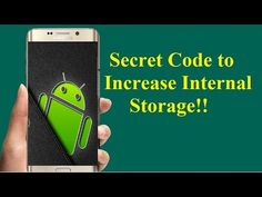 How to increase your phones internal storage upto 256 gb - use Android Phone Hacks, Cell Phone Hacks, Smartphone Hacks, Android Wifi, Phone Gadgets, Galaxy Smartphone, Iphone Hacks, Travel Gadgets, Android Secret Codes