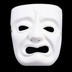 full face masquerade mask - Google Search