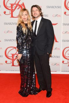 @Rachel Zoe and Rodger Berman  Photo Credit: BFA