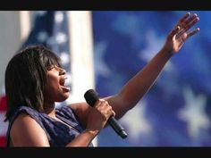 Jennifer Hudson Jesus Promised me A home Over There - YouTube