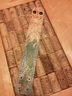 Mercurial Mermaid Leather Tab Belt in Navy by Country Club Prep