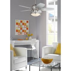 Easy Steps to Design Indoor Ceiling Fans.   parrotuncle.com