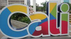 Un bellissimo viaggio sino in Colombia a vedere i Campionati di Pattinaggio su rotelle!