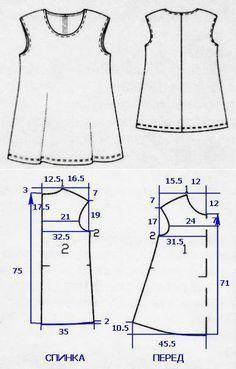 летние платья для полных женщи