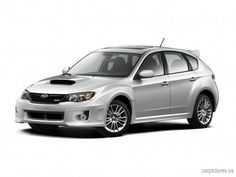 Subaru Impreza WRX…. no big deal we just have them on our lot!