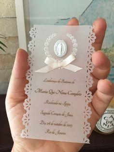 First Communion Decorations, First Communion Cards, Baptism Decorations, First Holy Communion, Baptism Party, Boy Baptism, Christening, Communion Solennelle, Communion Favors