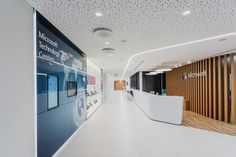 Microsoft Technology Center - OfficeNext