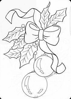 Creative Christmas Drawing Ideas for kids,Christmas Drawing,Christmas Drawing Ideas,Drawing kids drawings Christmas Embroidery, Christmas Ribbon, Christmas Colors, Christmas Art, Christmas Ornaments, Christmas Pictures To Color, Xmas, Christmas Cookies, Christmas Templates