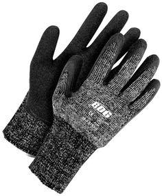 BDG 99-9-9753-10 Dyneema Cut Level 5 Latex Palm Winter Glove